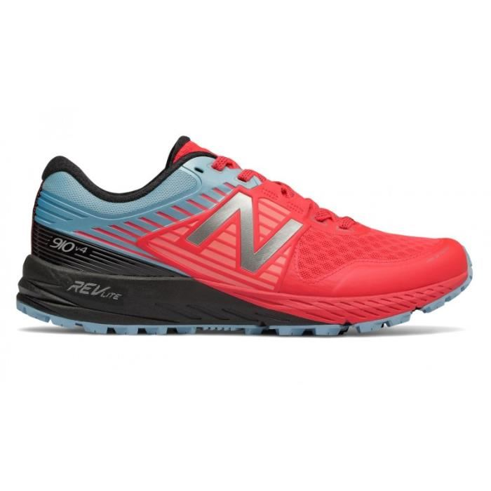 basket new balance course femmes